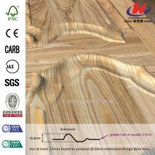 JHK-M02 Новый дизайн натурального дерева и тисненая шпонка MDF HDF Door Skin Factory