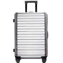 Unisex women men travel case sets pc luggage