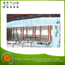 Hydrostatic Testing Machine for Steel Pipes