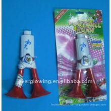Plastikspielzeug Horn