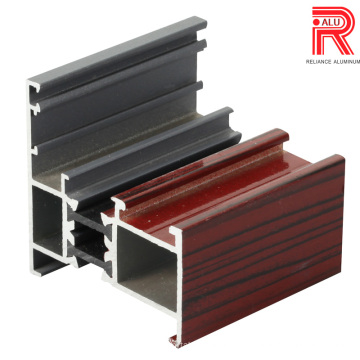 China Best Quality OEM Aluminum/Aluminium Extrsion Profiles for Window/Door/Curtain Wall