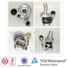 Turbo GT1549S 738123-5004 Für Renault Motor