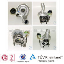 Turbo GT1549S 738123-5004 Para motor Renault