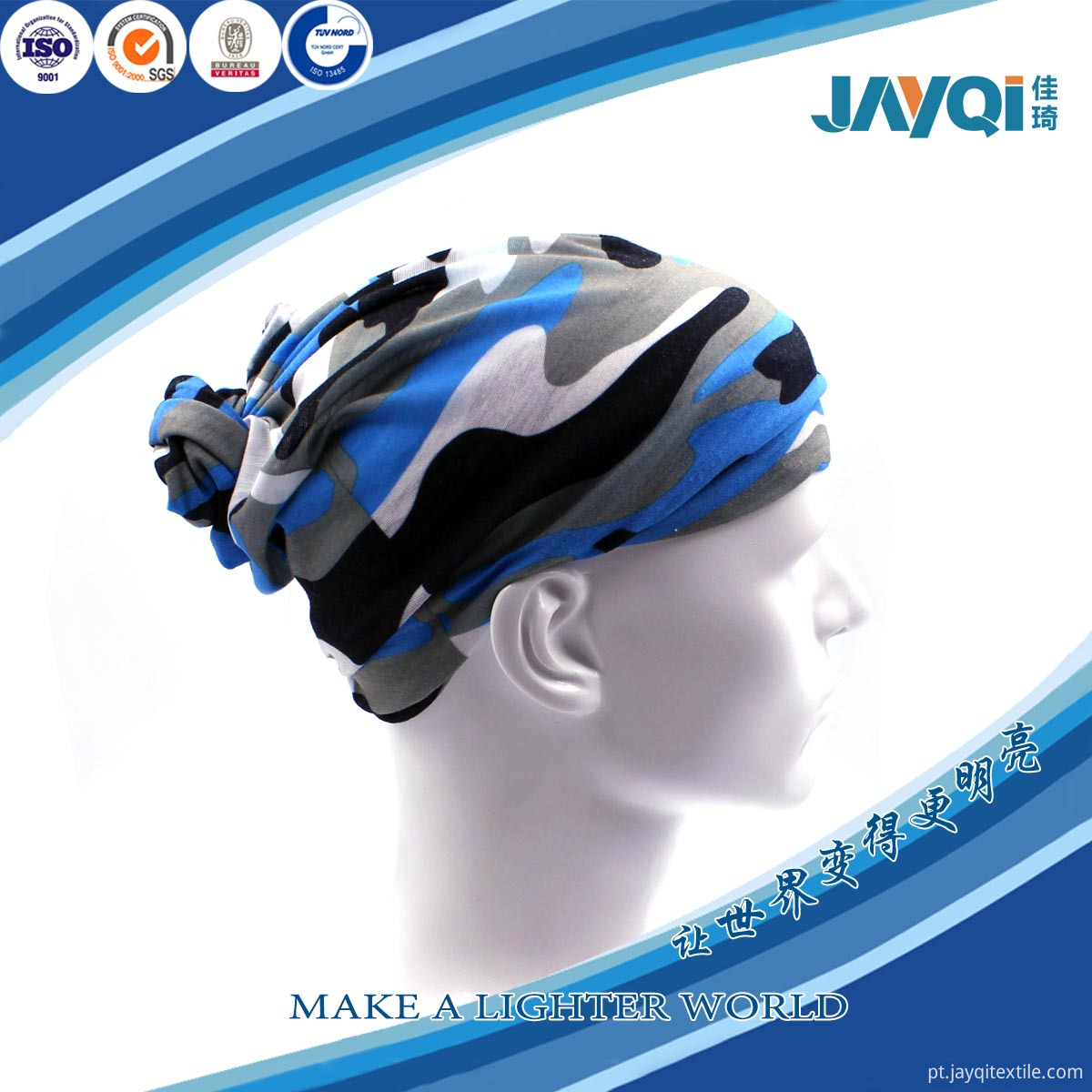 Multifunctional Headwear