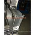 Air Conditioning Diffuser Acessórios Quadrado regulador de ventilação ajustável Roll Forming Machine Fornecedor Vietnam