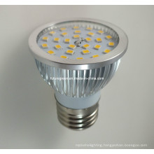 Super Bright E27 5W LED Spot Bulb
