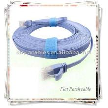 Cat6 Macho para macho RJ45 Ethernet LAN cabo 15M