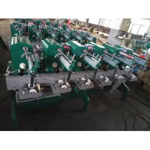 Auto Oiling Thread  Cross Winding Machine