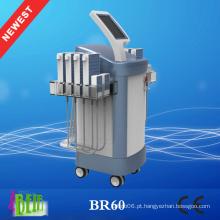 528 Diodos Máquina Lipo laser 12pads Lipolaser / 4D Lipolaser Slimming Máquina Br60