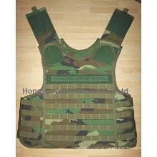 Bulletproof Vest / Anti-Bullet Revestimento / Bullet Proof Body Armor (HY-BA015)