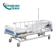 Medizinische Abteilung Krankenhaus Patientenbett elektrisch