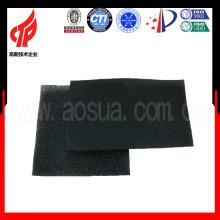 Черный стояк водяного охлаждения звуковой коврик используется в градирни/градирни части