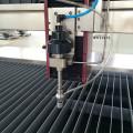 Máquina de corte por chorro de agua Wuxi 3000mm * 1500mm CNC 3 ejes