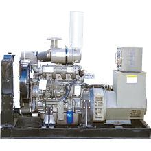64KW Open Type Diesel Generator (64GF)