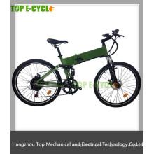 Chinesisches elektrisches Fahrrad TOP / OEM 36v für Verkauf