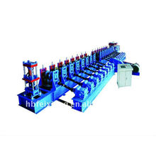 FX automatic high speed guardrail crash barrier roll forming machine