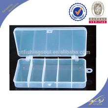 FSBX018-S015 boîte de matériel de pêche en plastique