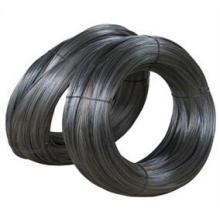 China Fábrica de bajo precio Bwg20 Negro recocido de alambre