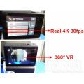 nouveau produit mini Étanche 1080 P Sports Action Caméra similaire sj4000