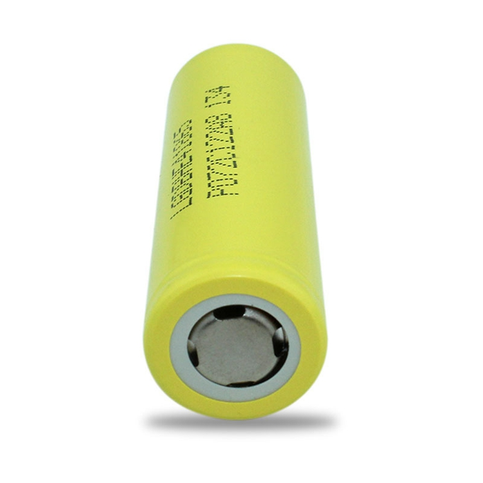 2017 100% original LG HE4 Vapor batería