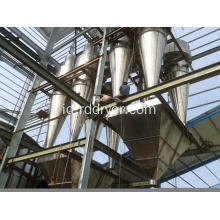 Hot Sale High Speed ​​Sentrifugal Spray Dryer untuk Fruit Juice Powder