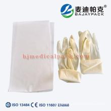 Trockene Sterilisations-Papiertüte für medizinische Zwecke