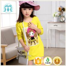 Chinesische Tall Unbranded T-Shirts Großhandel Nette T-shirts Kleider
