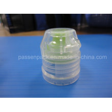 Tamper Proof Silicone Valve Cap for Energy Drink Bottle (PPC-PSVC-015)