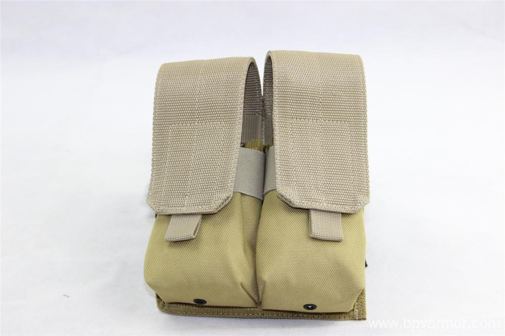Double Rifle Magazine Pouch