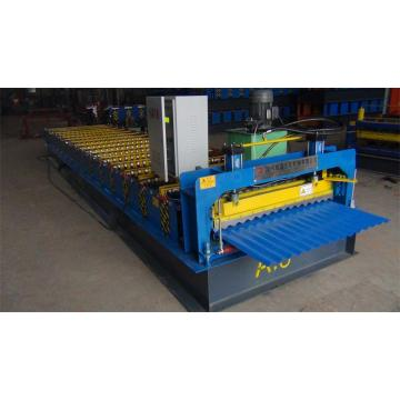 Roll Forming Rolled Machine yang paling popular