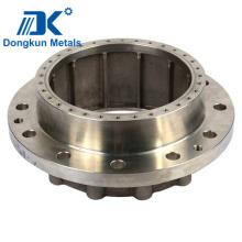Produits d'usinage CNC en acier inoxydable