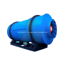 Professional Design Three Cylinder Drum Dryer for Slurry
