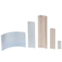 Different Shape Arc Neodymium Permanent Magnets