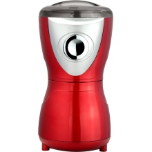 Stainless Steel Electric Coffee Grinder