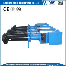 vertical sump pump for mining