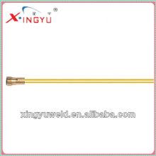 Binzel / OTC / Panasonic / Тефлоновая пружинная сварка для сварочного аппарата
