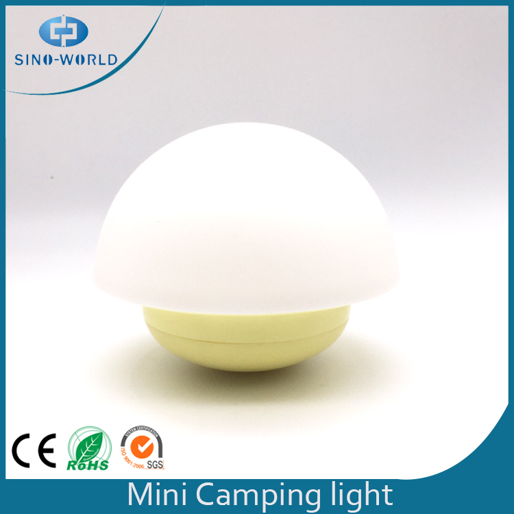 Led Camping Lantern For Kids