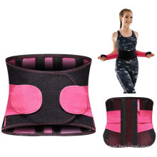 Professional waist belt support