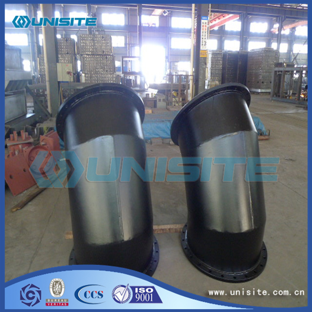 Steel Metal Bending Pipe