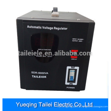 Tipo de retransmissor de LED tipo estabilizador automático de tensão 5kv