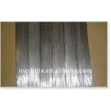 Galvanisierter Straight Cut Wire (Fabrik)