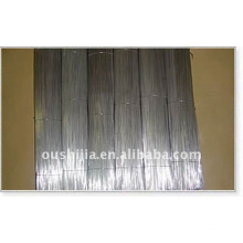 Galvanized Straight Cut Wire(factory)