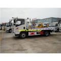 SINOTRUK 6 Ton Rescue Wrecker Trucks