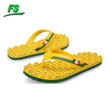 new fashion beach men slippers