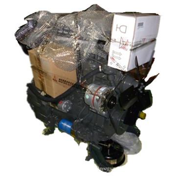 Deutz с водяным охлаждением 3 цилиндровый двигатель D226b-3D