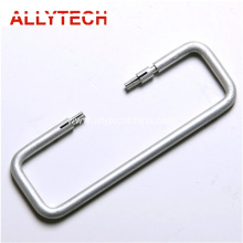 Aluminum Machining and Bending Parts