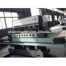 QJ877A-8-2 nuevo diseño vidrio recta máquina de pulir