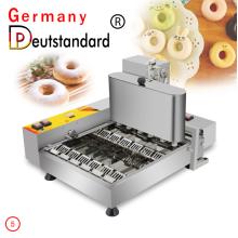 machine à fabriquer les beignes commerciale