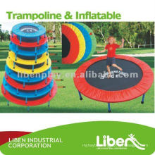 professional trampoline gymnastic equipment LE.BC.011