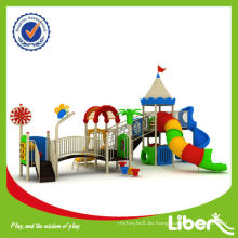 Neuester Entwurf Kinderspielplatz LE-ZR007